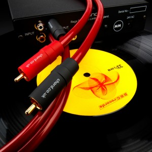 Chord Crimson VEE 3