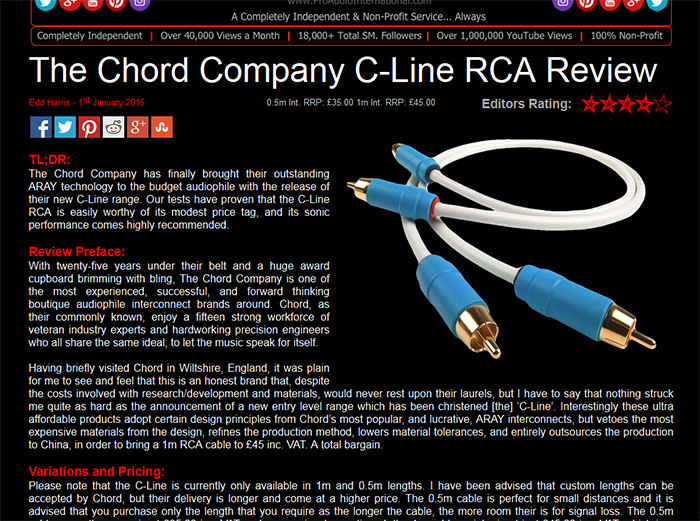 audioweblog-chord-cline-review-jan2015
