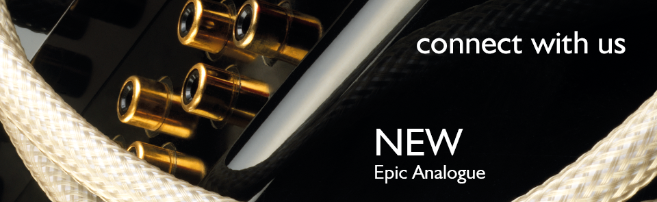 Press Release: The new Chord Company cable ranges