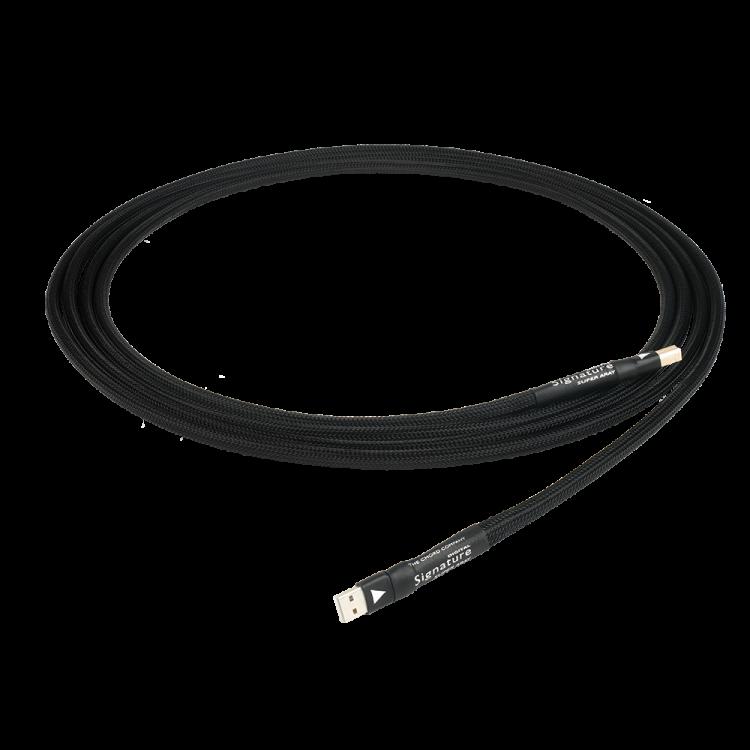Signature Super ARAY USB digital audio interconnect