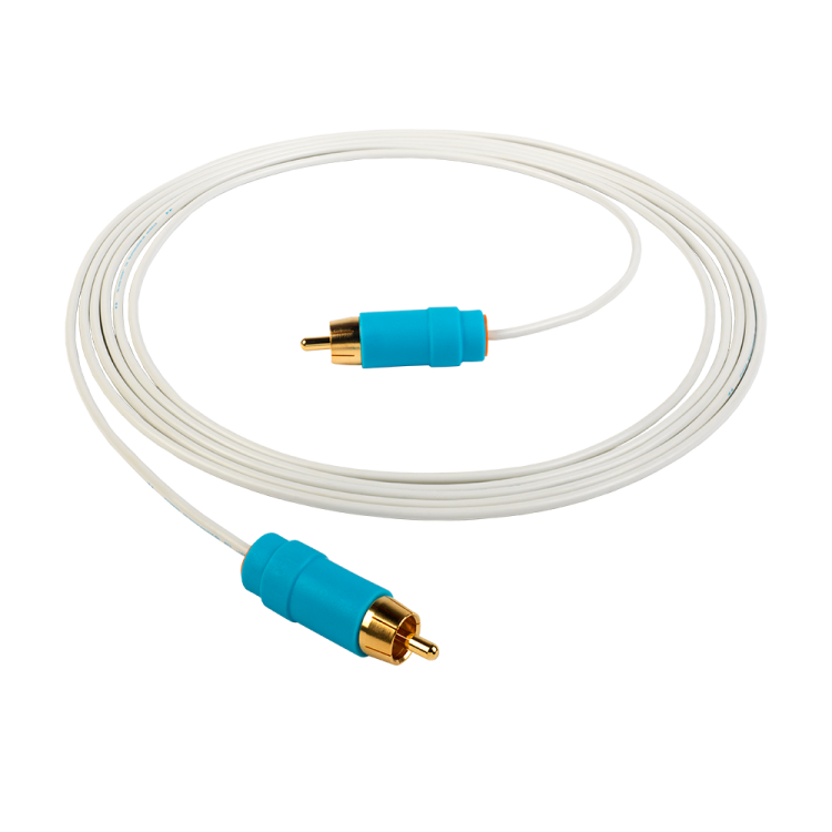 C-sub Analogue subwoofer cable - The Chord Company