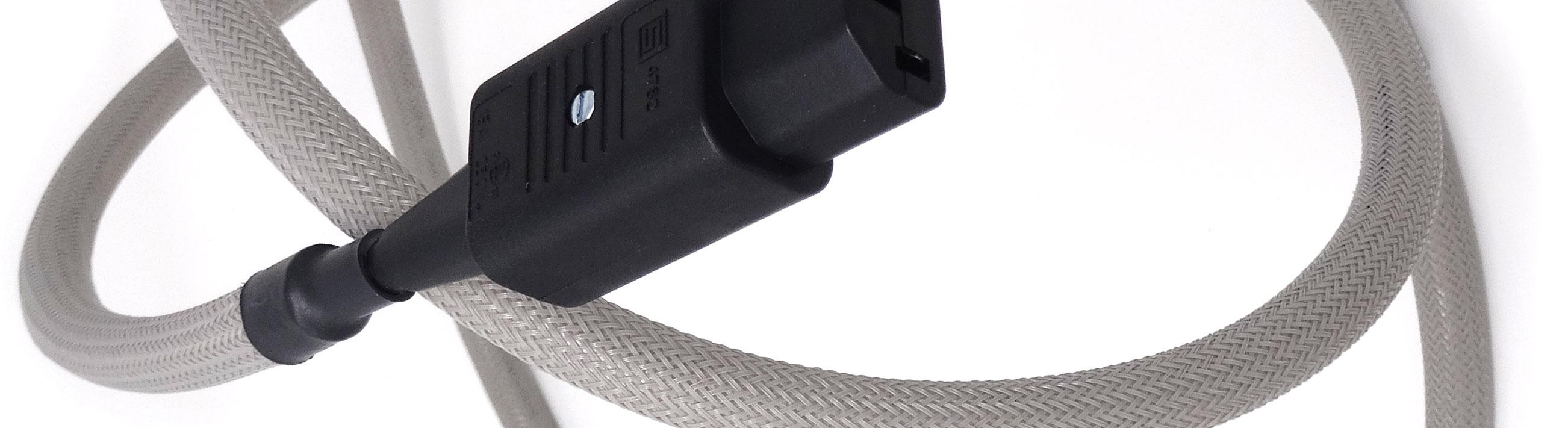 New product: Shawline Power Chord