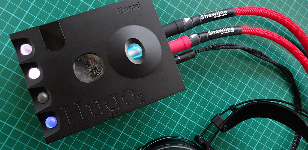 Make Friends With Chord Electronics Hugo 2 And Make It