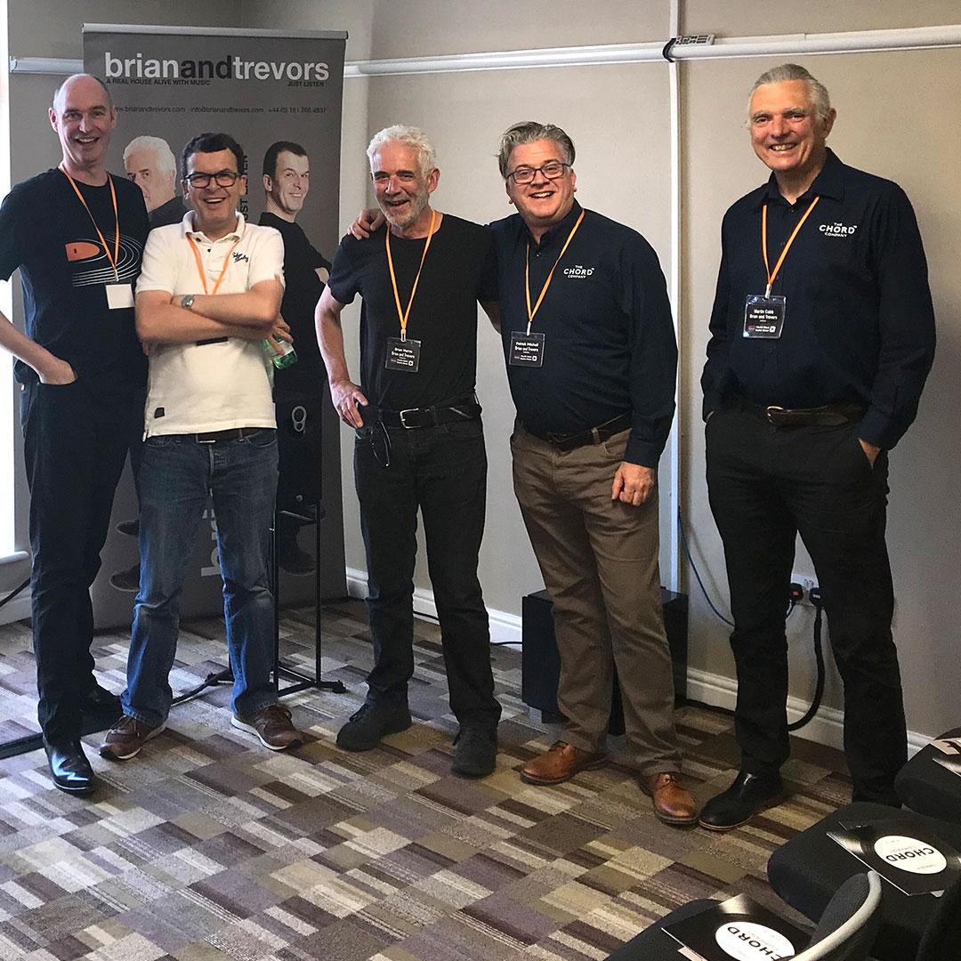 North West Audio Show Report – June 2018