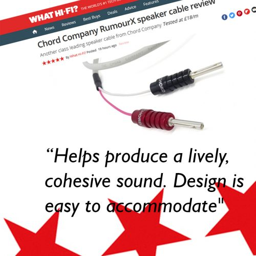 Sensational Xlr Vs Rca The Chord Company Wiring Cloud Hisonuggs Outletorg